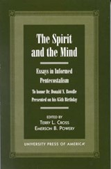 The Spirit and the Mind |  |