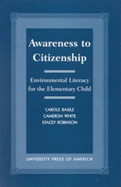 Awareness to Citizenship