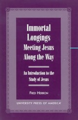 Immortal Longings | Fred W. Herron |