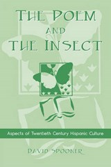The Poem and the Insect | David Spooner |
