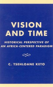 Vision and Time