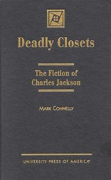 Deadly Closets | Mark Connelly |