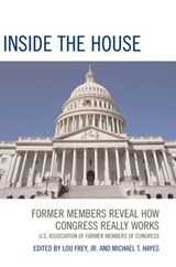 Inside the House | Michael T. Frey Jr. Hayes |