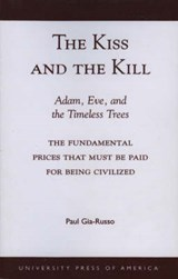 The Kiss and the Kill | Paul Gia-Russo |