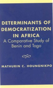 Determinants of Democratization in Africa