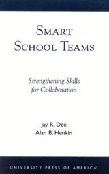 Smart School Teams | Jay R. Dee |