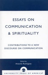 Essays on Communication & Spirituality | auteur onbekend |