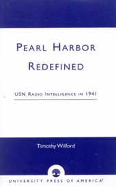 Pearl Harbor Redefined | Timothy Wilford |