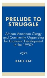 Prelude to Struggle | Katie Day |