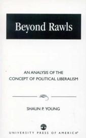 Beyond Rawls