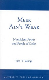 Meek Ain't Weak