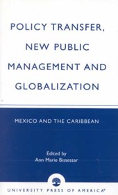 Policy Transfer, New Public Management and Globalization |  |