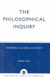 The Philosophical Inquiry | Claudio Costa |