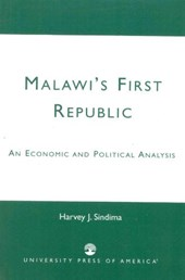 Malawi's First Republic