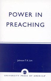 Power in Preaching