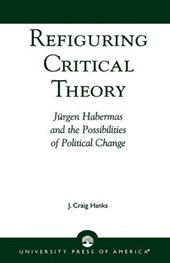Refiguring Critical Theory