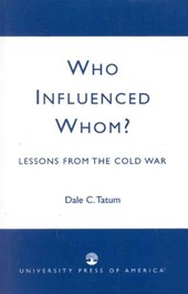 Who Influenced Whom?
