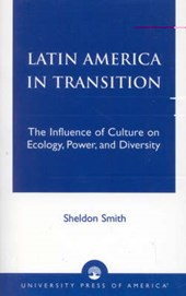 Latin America in Transition