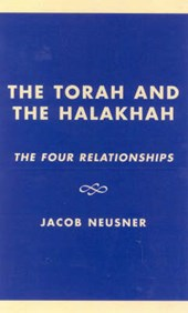 The Torah and the Halakhah