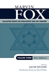 Collected Essays on Philosophy and on Judaism | Marvin Fox |