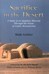 Sacrifice in the Desert | Mark Gruber |