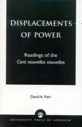 Displacements of Power | David A. Fein |