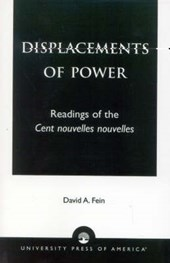 Displacements of Power