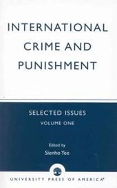International Crime and Punishment