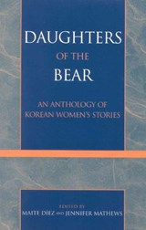 Daughters of the Bear |  |