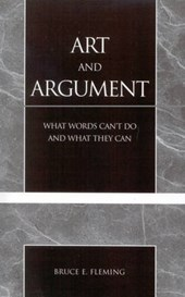 Art and Argument