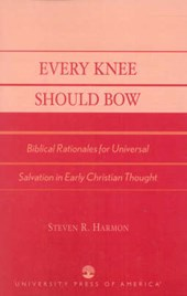 Every Knee Should Bow