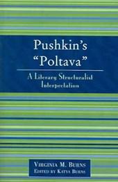 Pushkin's Poltava