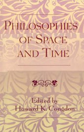 Philosophies of Space and Time