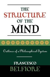 The Structure of the Mind | Francesco Belfiore |