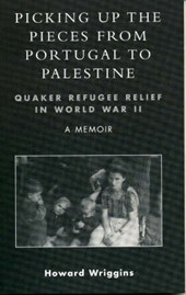 Picking Up the Pieces from Portugal to Palestine