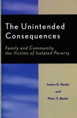 The Unintended Consequences | James G. Banks |