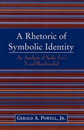 A Rhetoric of Symbolic Identity