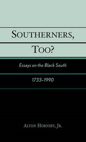 Southerners, Too?