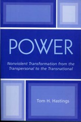 Power | Tom H. Hastings |