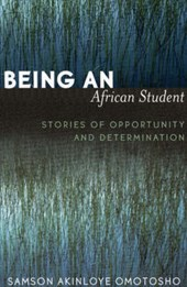 Being an African Student