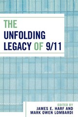 The Unfolding Legacy of | James E. Harf |