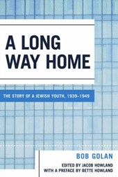 A Long Way Home | Bob Golan |