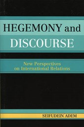Hegemony and Discourse | Seifudein Adem |