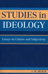 Studies in Ideology