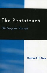 The Pentateuch | Howard H. Cox |