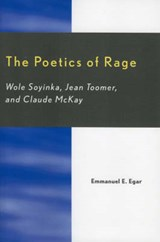 The Poetics of Rage | Emmanuel Egar |