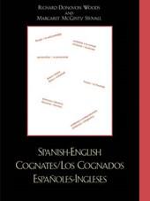 Spanish-English Cognates/Los Cognados Espanoles-Ingleses