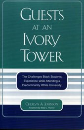 Guests at an Ivory Tower
