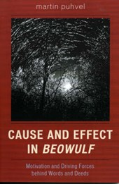 Cause and Effect in Beowulf
