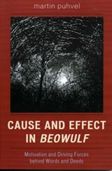 Cause and Effect in Beowulf | Martin Puhvel |